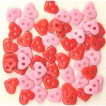 1827, пуговицы. валентинки