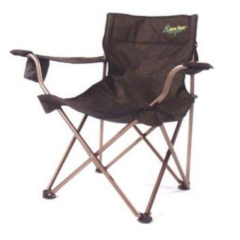 Складное кресло canadian camper cc-6506al