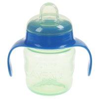 Чашка-поильник (200мл, 6мес+) philips avent для детей з-х лет