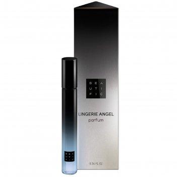 Духи-роллер beautific lingerie angel, концентрированные, ультра-стойкие, 1