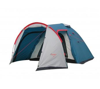 Палатка туристическая canadian camper rino 3