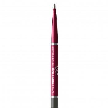 Карандаш для глаз bell professional eye liner pencil, тон 8