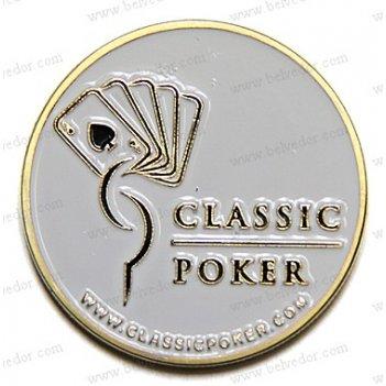 Хранитель карт cardguard classic poker