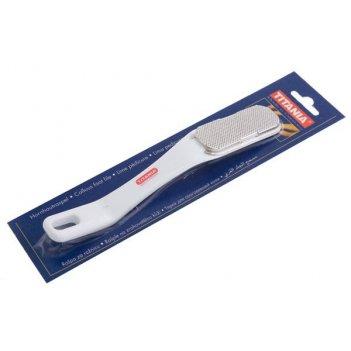 Рашпиль 3014 для ног с изогнутой ручкой