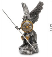 Ws-834 статуэтка святой архангел рафаэль