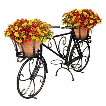 Садовый велосипед 53-652r