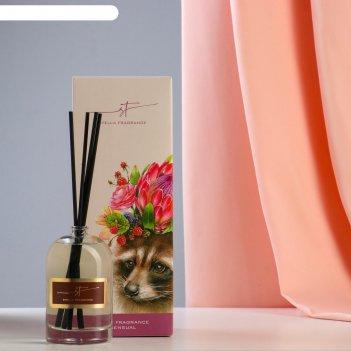 Диффузор ароматический stella fragrance sensual, 100 мл