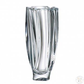 Ваза crystalite bohemia neptune 25 см