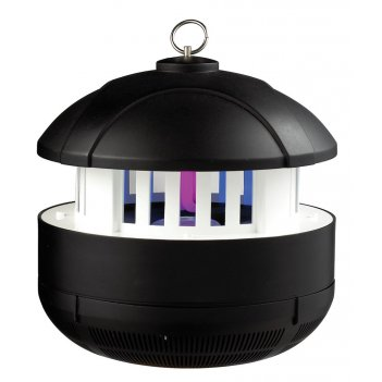 Фотокаталитическая ловушка для насекомых (комаров и слепней)