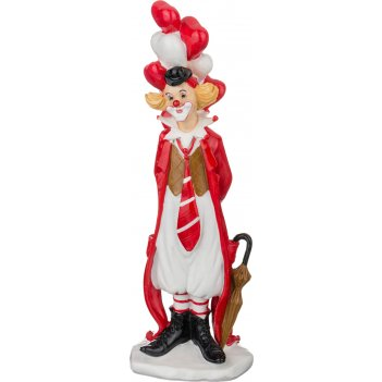 Фигурка клоун 9*7*26 см. (кор=18шт.)