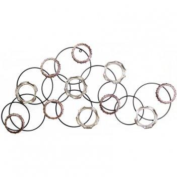 Декоративное настенное панно tomas stern 91001