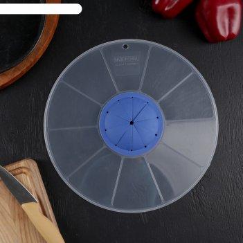 Крышка от брызг для миксера 29,7х0,5 см