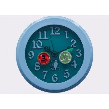Часы настенные d30-273