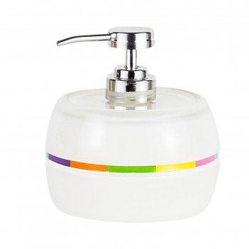 Дозатор кухонный для жидкого мыла noa