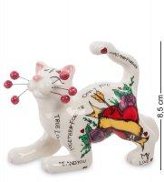 Cms-31/31 фигурка кот ловелас (pavone)