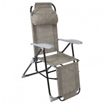 Кресло-шезлонг, ротанг