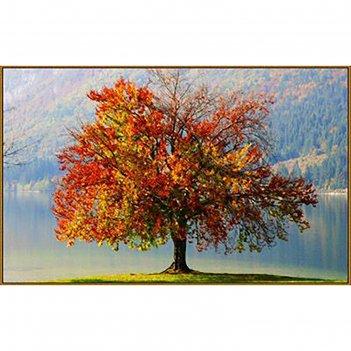 Алмазная мозаика древо жизни, 25 цветов
