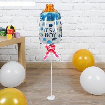 фольгированные бутылочки