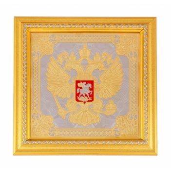 Панно герб рф