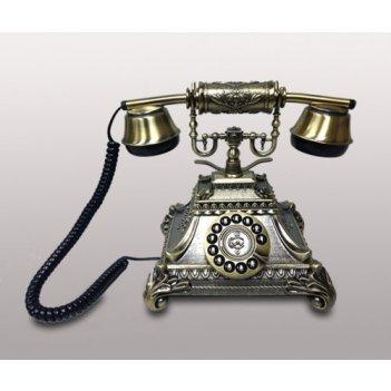 Телефон кноп. (метал)