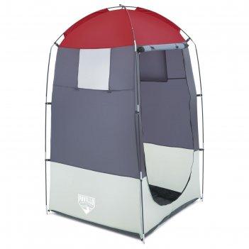 Палатка-кабинка 110х110х190 см 68002 bestway