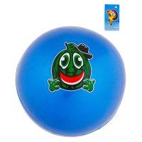 Мяч детский арбуз 30 гр.