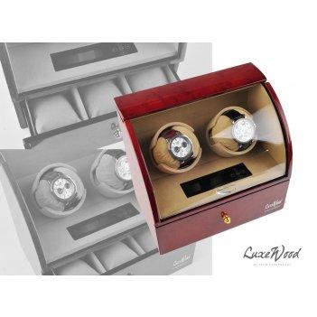 Шкатулка для часов с автоподзаводом (хранение и подзавод) ар