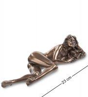 Ws-131 статуэтка девушка