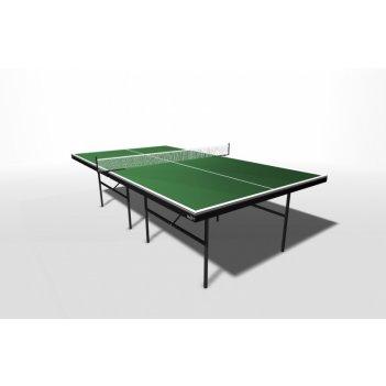 Всепогодный стол для настольного тенниса wips strong outdoor