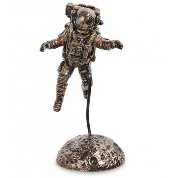 Ws-1073 статуэтка «астронавт»