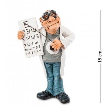Rv-282 фигурка офтальмолог (w.stratford)