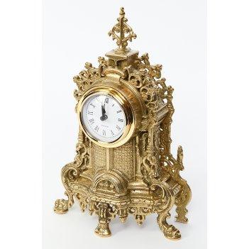 Часы  23х15х12 см.