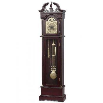 Напольные кварцевые часы columbus d2357
