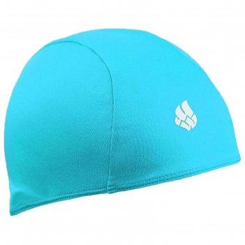 Шапочка для плавания  poly, turquoise m0526 01 0 16w
