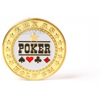 Хранитель карт texas holdem poker