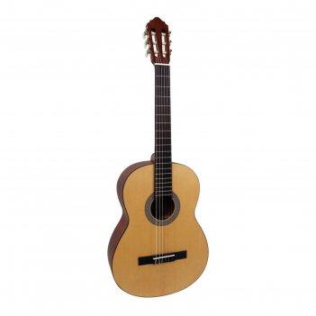 Классическая гитара cort ac100-op classic series