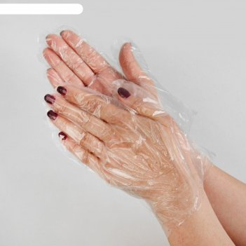 перчатки для волос