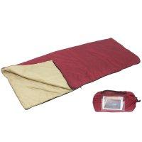 Спальный мешок-одеяло, 2-х слойный