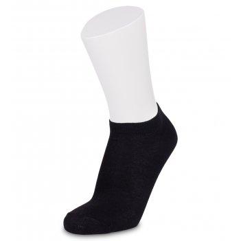 Носки спортивные reflex ass-0016  35-39 черный (artsocks)