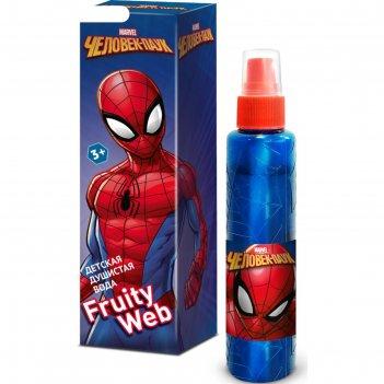 Душистая вода spider-man fruiti web, 75 мл
