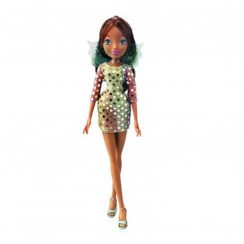 Кукла диско «лейла»