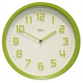 Настенные часы b&s shc-270 ppem (g)