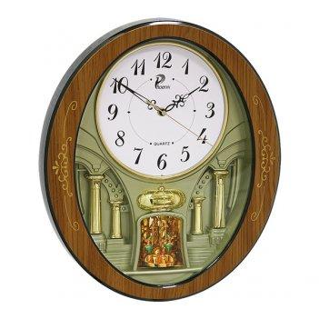 Настенные часы phoenix p 034001