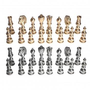 Фигуры шахматные модерн