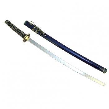 d-50012-3-ka меч самурайский