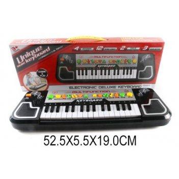 Синтезатор 32 клавиши,  демо, запись, батар не вх.