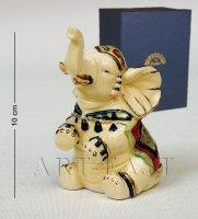 Jp-11/44 фигурка слон (pavone)