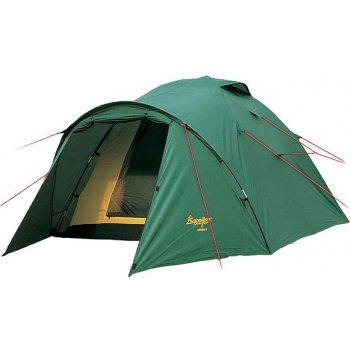 Палатка туристическая canadian camper karibu 4 (цвет woodland)