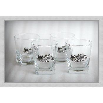 наборы стаканов для рыбалки