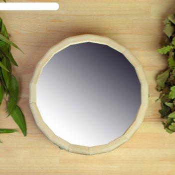садовые зеркала